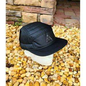 Nike ACG AW84 Hat Cap Black Unisex Cap CT8415 010